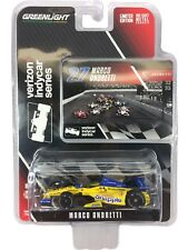 1:64 2016 Greenlight Marco Andretti #27 IndyCar Diecast