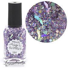 Lynnderella Limited Edition Nail Polish—Hollo! Magic Slippers—#16/22