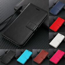 For iPhone 12 11 Pro Max XS 8 7 + Luxury Flip PU Leather Stand Wallet Case Cover