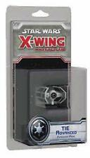 Star Wars X-Wing: TIE Advanced Expansion Pack Fantasy Flight Games