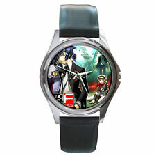 Persona 3 P3 ultimate leather wrist watch