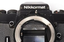 NIKON NIKKORMAT EL EL2 EL-W LIGHT SEAL KIT FOAM FOR MIRROR, FILM DOOR,GROOVES