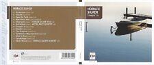 CD--HORACE SILVER -- -- CREEPIN' IN