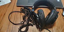 Sony MDR-V600 Wired Dynamic Stereo Headphones Japan Worn Pads