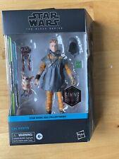 Star Wars Black Series MIB in Hand Cal Kestis Action Figure