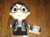 Harry Potter: Super Cute Plushies by Funko! New w/Tag
