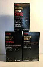 GNC Mega Multivitamin Caplets for Men - 180 Count