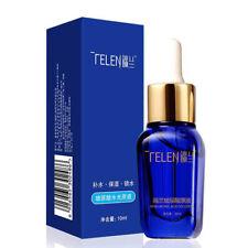 Reines Hyaluronsäure Serum Anti-Aging Falten für Gesicht Collagen Flasche 15ML