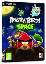 Angry Birds Space - PC CD ROM - New & Sealed