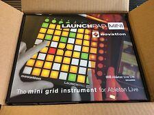 Novation Launchpad Mini MKII Compact Ableton Controller //ARMENS//