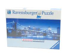 Leuchtendes New-York (1000) Panorama Puzzle - Ravensburger, NEU & OVP