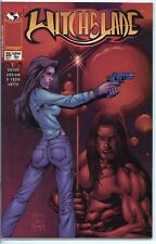 Witchblade 1995 series # 35 very fine comic book