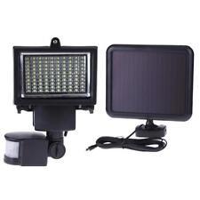 Double Outdoor Motion Sensor PIR Ip55 22 LED Solar Wall Home Energy Saving Light