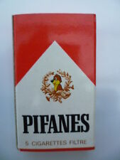 "Gadget du PIF-GADGET n° 781  ""les PIFANES"" - Mars 1984 avec projectiles"