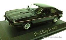 1/43 FORD CAPRI 1982 IXO RBA DIECAST