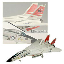Doyusha 1/144 modern Aircraft Collection No.5 F-14 Tomcat #4 VF-31 Tom Catters
