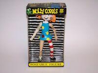 Molly Coddle Bump In The Night Poseable Figure Doll #40060 NIB