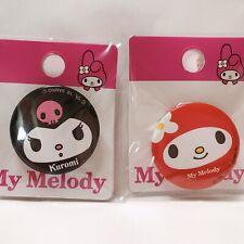 Sanrio Kuromi Tuxedosam Wish me Mell 2017/' Money pocket Envelopes /& stickers Set