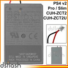Bateria Mando PS4 DualShock 4 v2 1000mAh 3.85V PlayStation 4 Slim Pro CUH-ZCT2 C