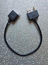 HYUNDAI e KIA MEDIA USB e AUX adattatore per iPhone e iPad