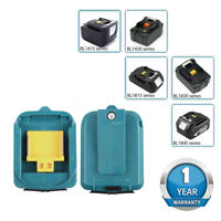 USB Power Charger Adapter Converter for Makita ADP05 LXT 14-18V Li-ion Battery