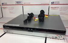 Pioneer DVR-640H DVD/HDD 160GB Recorder  ( No Remote ) -TESTED - WARRANTY