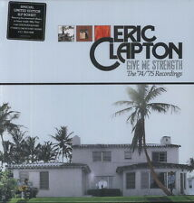 Eric Clapton - Give Me Strength 74 - 75 [New Vinyl]