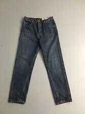 Mens All Saints 'Carson Gun Fit' Jeans - W29 L30 - Low Crotch - Great Condition