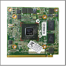 Scheda video nVidia GeForce 9300M GS 256MB  VG.9MG06.001 con NUOVO CHIP VIDEO