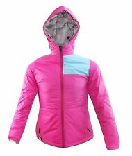Flylow Womens Puffy Queen Hoody Lightweight Winter Ski Snowboard  Jacket Coat XS