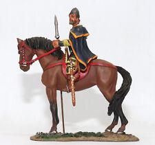 Del Prado Medieval Warriors Charles Martel 732AD Lead Die-cast Model