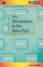 An Introduction to the New iPad,Andrew Edney