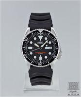 Seiko SKX007J1 Automatic Divers Watch JDM (Japanese Domestic Model)