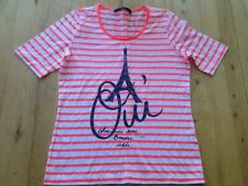 Oui Ladies T-Shirt Size 12