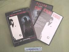 SCARFACE / L'IMPASSE / AL PACINO EDITION 2 DVD / BRIAN DE PALMA COFFRET 2 DVD