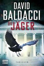 Baldacci, David - Die Jäger: Thriller