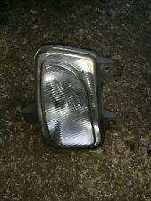 ALFA ROMEO 166 FRONT FOG LIGHT 38270748 FOGLAMP LEFT PASSENGER SIDE