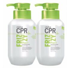 Vita 5 CPR Frizzy Phase 1 Smoothing Creme Duo VitaFive 500 Ml 2 X 500ml