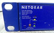 Netgear ProSafe FS728TP Netgear FS728TP - Prosafe 24 + 4 Smart Switch with PoE
