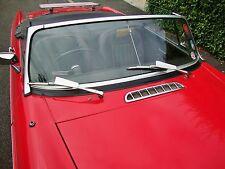 MG Windscreen Wiper Wind Deflectors VW Bug  Bay Split Mini Morris Jaguar AAC059