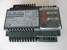 Siedle Netzgerät Netzgleichrichter NG 407-0