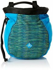 Prana Large Chalk Bag with Belt Mountain Climbing Bouldering New cove ziggie