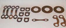 16 Stück Motor Schloss Ösen Set für MORRIS klein 1000 948cc 1956-62
