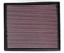 K&n Luftfilterelement 33-2139 (Leistung Ersatz Panel Luftfilter)
