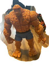 Marvel Legends Fantastic Four: Thing Action Figure Loose