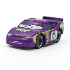 MT Cars 2 Racers No.68 N2O Cola Diecast Toy Car 1:55 Loose Kids Toy Vehicle