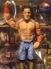 Loose Mint WWE Mattel John Cena Hall of Champions Battle Pack Figure w/Hat