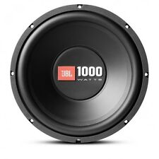 JBL CS1214 Bass Subwoofer JBL 30cm / 300mm Max Power 1000W / 250W RMS