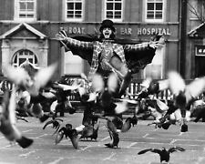 """Screaming Lord Sutch 10"""" x 8"""" Photograph no 6"""