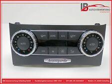 MERCEDES C-KLASSE W204 C200 CDI Bedienelement Klimabedienteil A2049003803